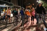 2016-10-28 Bicicletada Pedestrada #Vaiterciclovia Nenhum cm a menos Nenhum km-h a mais - 10 - Foto Fabio Miyata