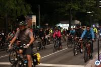2016-10-28 Bicicletada Pedestrada #Vaiterciclovia Nenhum cm a menos Nenhum km-h a mais - 16 - Foto Fabio Miyata