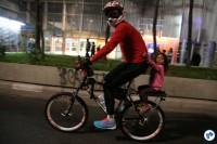 2016-10-28 Bicicletada Pedestrada #Vaiterciclovia Nenhum cm a menos Nenhum km-h a mais - 33 - Foto Fabio Miyata