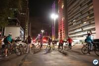 2016-10-28 Bicicletada Pedestrada #Vaiterciclovia Nenhum cm a menos Nenhum km-h a mais - 38 - Foto Fabio Miyata