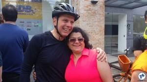 Vera sugeriu que a Secretaria de Transportes tivesse Mobilidade no nome. Doria aceitou. Foto: Willian Cruz