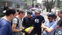 Joao Doria pedalada ciclistas outubro 2016 - 030 - Foto Willian Cruz