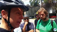 Joao Doria pedalada ciclistas outubro 2016 - 060 - Foto Willian Cruz