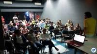 Plenaria mobilidade ativa sao paulo - 003 - Foto Willian Cruz