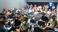 Plenaria mobilidade ativa sao paulo - 034 - Foto Willian Cruz