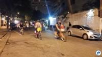 manifestacao ciclistas bicicletada protesto casa joao doria prefeito eleito sao paulo - 002 - Foto Willian Cruz