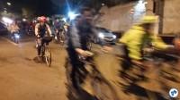manifestacao ciclistas bicicletada protesto casa joao doria prefeito eleito sao paulo - 004 - Foto Willian Cruz
