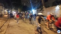 manifestacao ciclistas bicicletada protesto casa joao doria prefeito eleito sao paulo - 005 - Foto Willian Cruz
