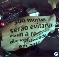 manifestacao ciclistas bicicletada protesto casa joao doria prefeito eleito sao paulo 11
