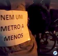manifestacao ciclistas bicicletada protesto casa joao doria prefeito eleito sao paulo 5