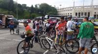 2016-11-06 Primeiro Grande Encontro de Ciclistas Grupos de Pedal - 04 - Foto Willian Cruz