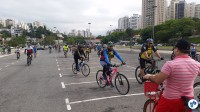 2016-11-06 Primeiro Grande Encontro de Ciclistas Grupos de Pedal - 05 - Foto Willian Cruz