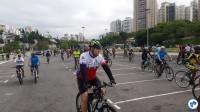 2016-11-06 Primeiro Grande Encontro de Ciclistas Grupos de Pedal - 06 - Foto Willian Cruz