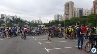 2016-11-06 Primeiro Grande Encontro de Ciclistas Grupos de Pedal - 09 - Foto Willian Cruz