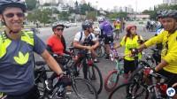 2016-11-06 Primeiro Grande Encontro de Ciclistas Grupos de Pedal - 10 - Foto Willian Cruz