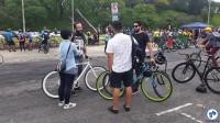 2016-11-06 Primeiro Grande Encontro de Ciclistas Grupos de Pedal - 11 - Foto Willian Cruz