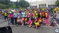 2016-11-06 Primeiro Grande Encontro de Ciclistas Grupos de Pedal - 14 - Foto Willian Cruz
