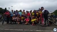 2016-11-06 Primeiro Grande Encontro de Ciclistas Grupos de Pedal - 18 - Foto Willian Cruz
