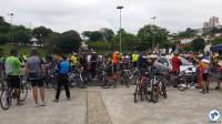 2016-11-06 Primeiro Grande Encontro de Ciclistas Grupos de Pedal - 23 - Foto Willian Cruz