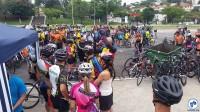 2016-11-06 Primeiro Grande Encontro de Ciclistas Grupos de Pedal - 24 - Foto Willian Cruz