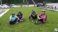2016-11-06 Primeiro Grande Encontro de Ciclistas Grupos de Pedal - 25 - Foto Willian Cruz