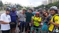 2016-11-06 Primeiro Grande Encontro de Ciclistas Grupos de Pedal - 30 - Foto Willian Cruz