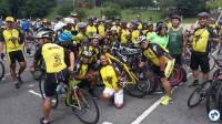 2016-11-06 Primeiro Grande Encontro de Ciclistas Grupos de Pedal - 37 - Foto Willian Cruz