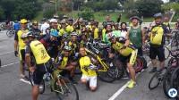 2016-11-06 Primeiro Grande Encontro de Ciclistas Grupos de Pedal - 38 - Foto Willian Cruz