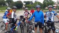 2016-11-06 Primeiro Grande Encontro de Ciclistas Grupos de Pedal - 39 - Foto Willian Cruz