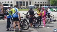 2016-11-06 Primeiro Grande Encontro de Ciclistas Grupos de Pedal - 43 - Foto Willian Cruz