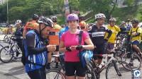 2016-11-06 Primeiro Grande Encontro de Ciclistas Grupos de Pedal - 46 - Foto Willian Cruz