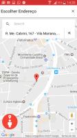 App Atendimento ao Cidadão Prefeitura de São Paulo