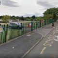 londres - oglethorpe primary school - London Borough of Havering fb h - Google Street View
