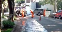 prefeitura retira ciclovia em sao paulo fb h