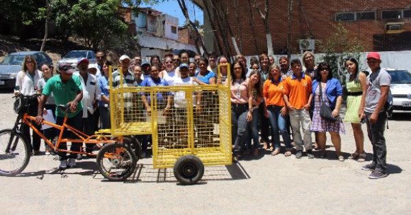 Foto: Ascom/Agência Alagoas