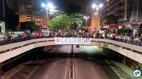 2017-04-28 Bicicletada contra a remocao de ciclovias em Sao Paulo - 03 - Foto Willian Cruz