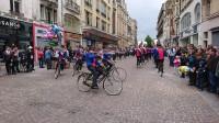 Bicycle Showband Crescendo 3 - Foto Divulgacao