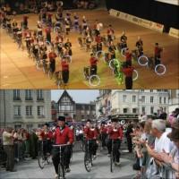 Bicycle Showband Crescendo 5 - Foto Divulgacao