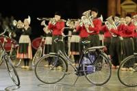 Bicycle Showband Crescendo 8 - Foto Divulgacao