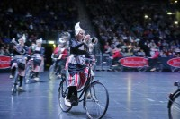 Bicycle Showband Crescendo 9 - Foto Divulgacao