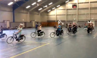 Bicycle Showband Crescendo - Imagem RTV Noord-Reproducao