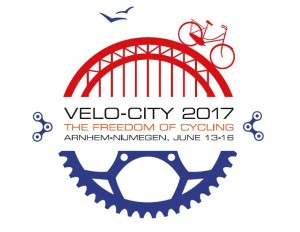 velo-city 2017 logo