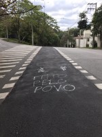 Foto: Mauricio Andrade/Bike Zona Oeste